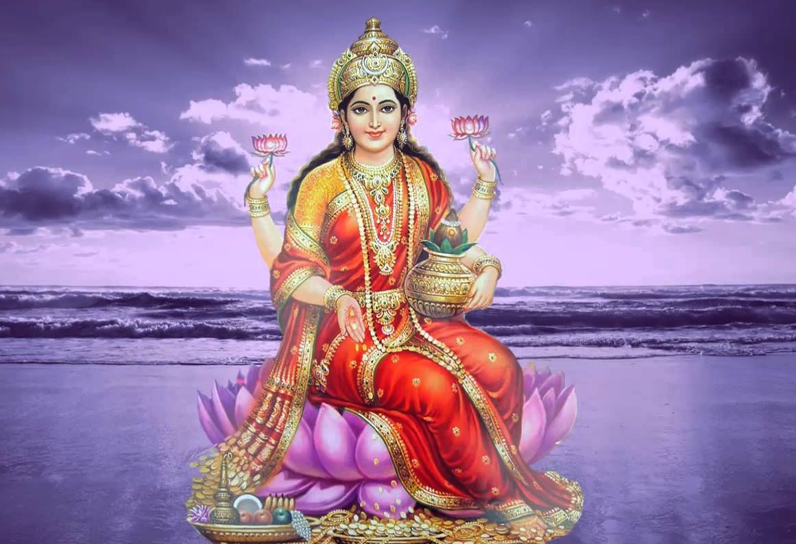 Image result for लक्ष्मी की ऐसी मूर्ति