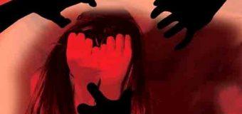 दिल्ली में पार्क में घूमने आयी युवती से सामुहिक दुष्कर्म
