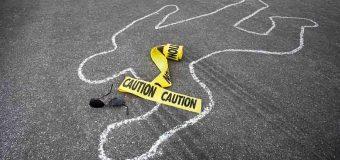 ग्रेटर नोएडा में दो प्रॉपर्टी डीलर्स की गोली मारकर हत्या, डबल मर्डर से मचा हड़कंप