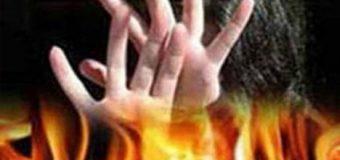 जिंदा जलाई गई युवती ने बयां किया दर्द, जिंदा बची तो भी मार डालेगा आरोपी