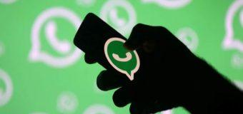वॉट्सऐप में गलती ढूँढ़ने वाले युवक को मिला 3.5 लाख का ईनाम