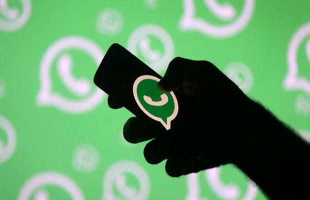 वॉट्सऐप यूज़र्स सावधान, पता लग जायेगी मेसेज की पूरी हिस्ट्री