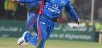 अफगान ने आयरलैंड को 3-0 से किया क्लीन स्वीप