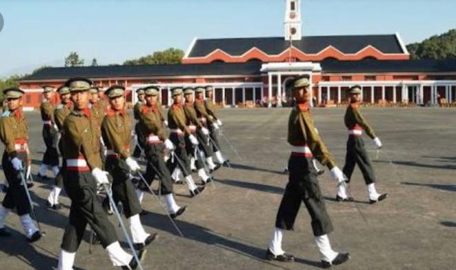 भारतीयसेना में शामिल हुए 382 युवा अफसर, 77 विदेशी कैडेट भी हुए पास आउट