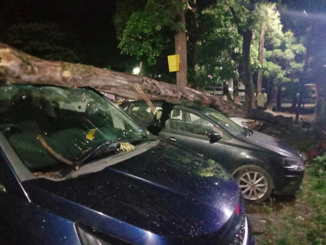 बारिश के बाद मौसम विभाग ने जारी किया एक और अलर्ट, पढ़ें ये खबर