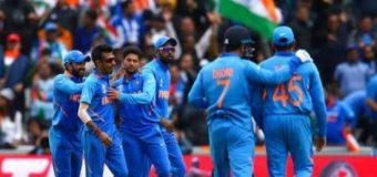 टीम इंडिया ने बनाया पाकिस्तान की पिटाई का रिकॉर्ड