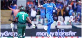 बांग्लादेश को पटखनी देकर भारत ने सेमीफाइनल में जगह की पक्की