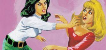पत्नी को जासूसी करना पड़ा भारी, पति की प्रेमिका ने मारी टक्कर