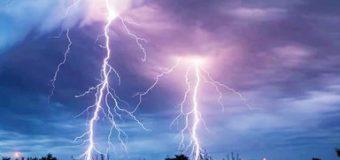 बिहार के नवादा में बिजली गिरने से 8 बच्चों की मौत