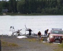 स्वीडन में छोटा विमान दुर्घटनाग्रस्त, 9 की मौत