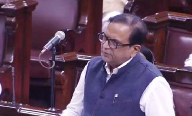 बीएसपी ने किया केंद्र सरकार के फैसले का समर्थन