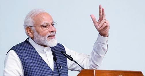 जम्मू-कश्मीर में जल्द होंगे चुनाव, लद्दाख बना रहेगा केंद्र शासित: मोदी