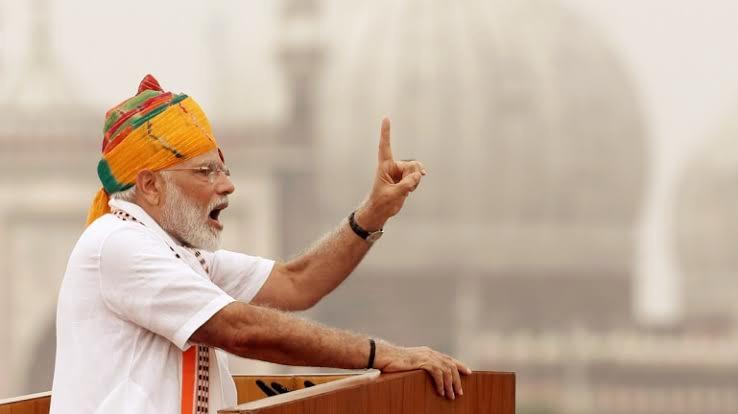 प्रधानमंत्री ने दिया इशारा, जनसंख्या नियंत्रण कानून हो सकता है सरकार का अगला कदम!