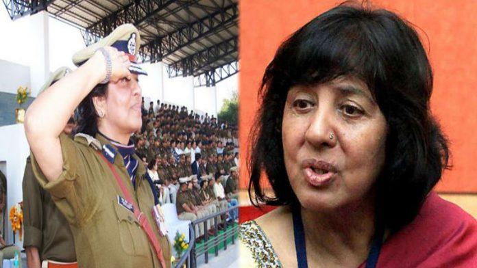 उत्तराखंड की पूर्व डीजीपी कंचन चौधरी भट्टाचार्य का मुंबई में हुआ निधन