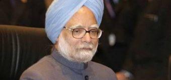 देश को आर्थिक संकट से निकाले सरकार: मनमोहन सिंह