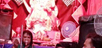 गणपति सेवा समिति ने दून के मन्नूगंज में भगवान गणपति को किया स्थापित, पंडाल में आयोजित हो रहे कार्यक्रम