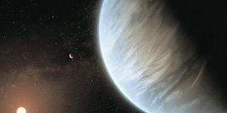 नासा ने खोजा पृथ्वी जैसा ग्रह, पढ़ें ये खबर