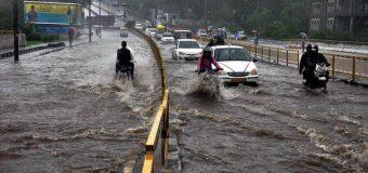 मंदसौर में बारिश ने मचाया कोहराम, तोड़ा 75 साल का रिकॉर्ड