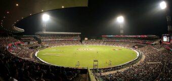 ईडन गार्डन्स में भारत पहली बार खेलेगा डे-नाइट टेस्ट मैच