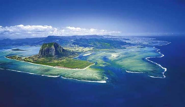 वैज्ञानिकों ने खोज निकाला 14 करोड़ साल पहले भूमध्य सागर में डूबा महाद्वीप