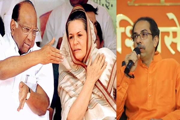 केंद्र ने महाराष्ट्र में राष्ट्रपति शासन लगाने की सिफारिश कोविंद को भेजी