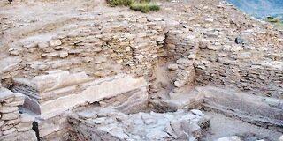 पाकिस्तान में पुरातत्वविदों ने खोजा 3000 साल पुराना शहर