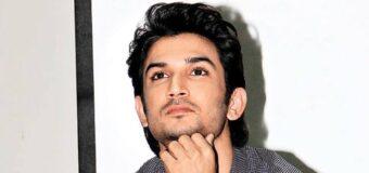 सिनेमा घरों में रिलीज की गारंटी पर ही फिल्म साइन करेंगे सुशांत