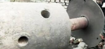 बिहार के मोतिहारी में बॉयलर फटने से 4 लोगों की मौत
