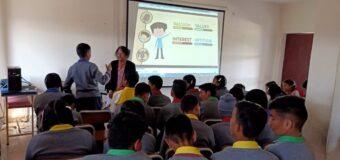 कैरियर काउंसलिंग कार्यशाला में छात्रों को दी गई महत्वपूर्ण जानकारियां