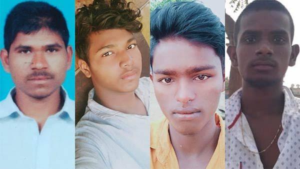 BiG BREAKING: हैदराबाद गैंगरेप के चारों आरोपी मारे गए, पुलिस ने एनकाउंटर में मार गिराया