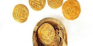 खुदाई में निकली 1200 साल पुरानी गुल्लक, भरे थे सोने के सिक्के