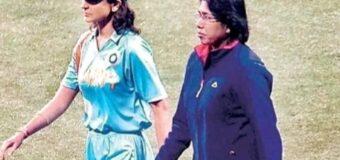 झूलन गोस्वामी की बॉयोपिक में नज़र आएंगी भारतीय क्रिकेट कप्तान की पत्नी