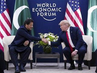 ट्रम्प ने इमरान को दिया आश्वासन, कश्मीर पर कही ये बात