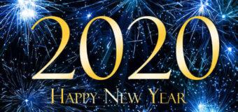 दिल खोलकर करें नए साल का स्वागत, वो सब करें इस वर्ष जो पहले नहीं कर पाए