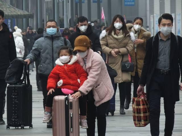 चीन में कोरोना वायरस से 6 की मौत, वहां से भारत आने वाले यात्रियों की होगी जांच