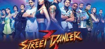 Review: स्ट्रीट डांसर 3D जानिए, कैसी है फ़िल्म