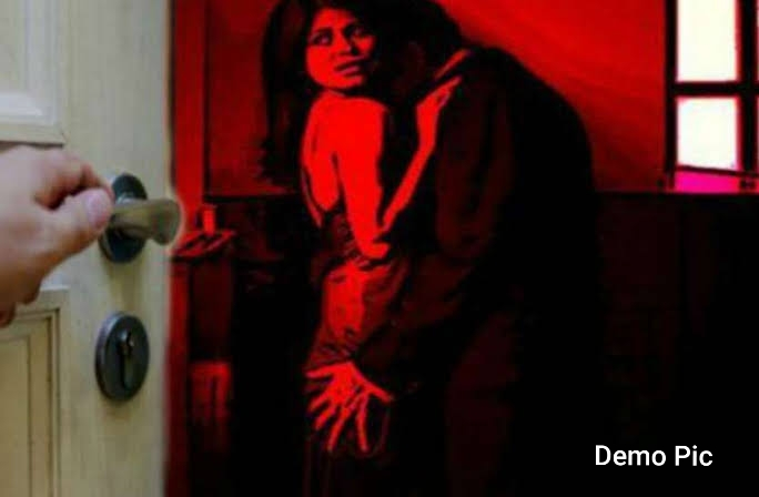 प्रेमिका के साथ वैलेंटाइन्स डे मना रहे दो बच्चों के बाप को पत्नी ने रंगे हाथों पकड़ा, जानिए आगे क्या हुआ