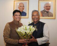 दिल्ली-हरिद्वार-देहरादून के लिए चलेगी तेजस ट्रेन, रेल मंत्री ने दी सैद्धांतिक स्वीकृति
