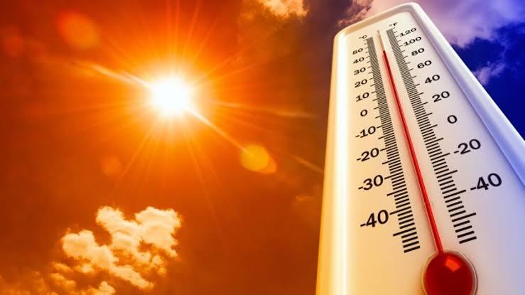 बढ़ेगा तापमान तापमान, होगा गर्मी का अहसास
