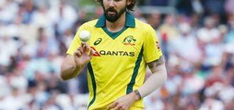 कोरोनावायरस से संक्रमित हुआ ऑस्ट्रेलिया का ये क्रिकेटर, पढ़िये ख़बर