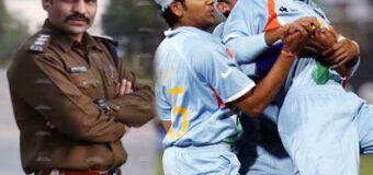 """लोगों को महामारी से बचा रहा ये महान क्रिकेटर, आईसीसी ने कहा """"असली हीरो"""""""
