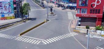 देश का सबसे कड़ा लॉकडाउन, इंदौर 3 दिनों के लिए पूरी तरह बंद