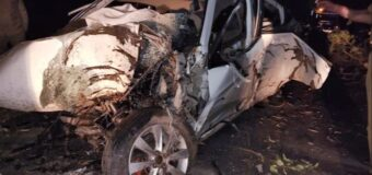 रात के अंधेरे में लॉकडाउन तोड़कर कार में घूमने निकले युवक, जानिए आगे क्या हुआ