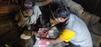 गरीबों और जरूरतमंदों के दुःख-दर्द दूर करने का बीड़ा उठाया है समाजसेवी अरूण यादव ने