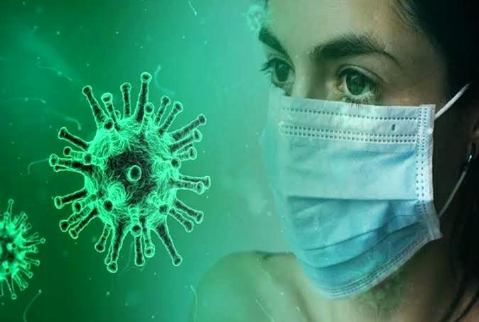 हवा के जरिए फैला सकता है वायरस का संक्रमण, एक्सपर्ट्स ने किया बड़ा दावा