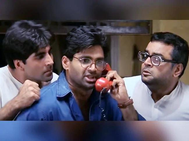 सुनील शेट्टी ने किया बड़ा खुलासा, बताया कब बनेगी 'हेरा फेरी- 3'