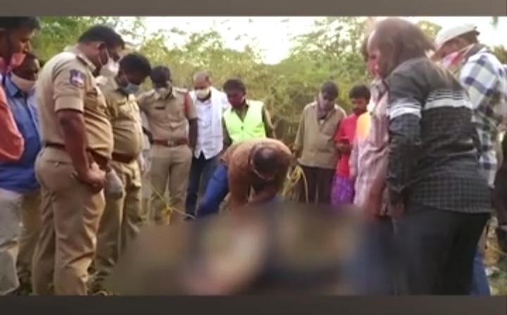 तेलंगाना के वारंगल में कुएं से रहस्यमयी हालत में निकाले गए 9 शव, पढ़िये पूरी खबर