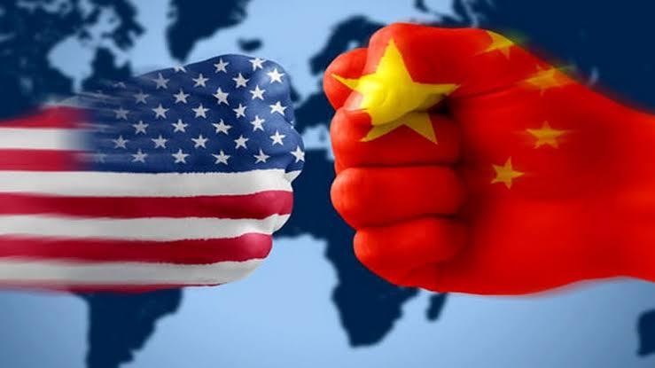 चीन ने अमेरिका को दी कड़ी चेतावनी, कही ये बात