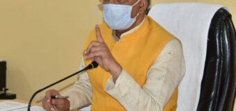 मुख्यमंत्री के कुशल नेतृत्व में उत्तराखंड में कोरोना का रिकवरी रेट पहुंचा 80% से ऊपर