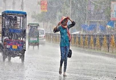 उत्तराखंड में 11 जून से प्री-मानसून बारिश के आसार, मिलेगी गर्मी से राहत